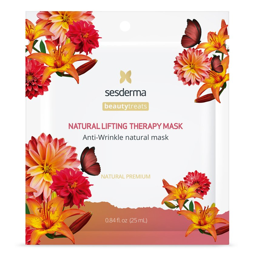 Лифтинг маска Sesderma Beauty Treats Lifting Therapy 25 мл - основное фото