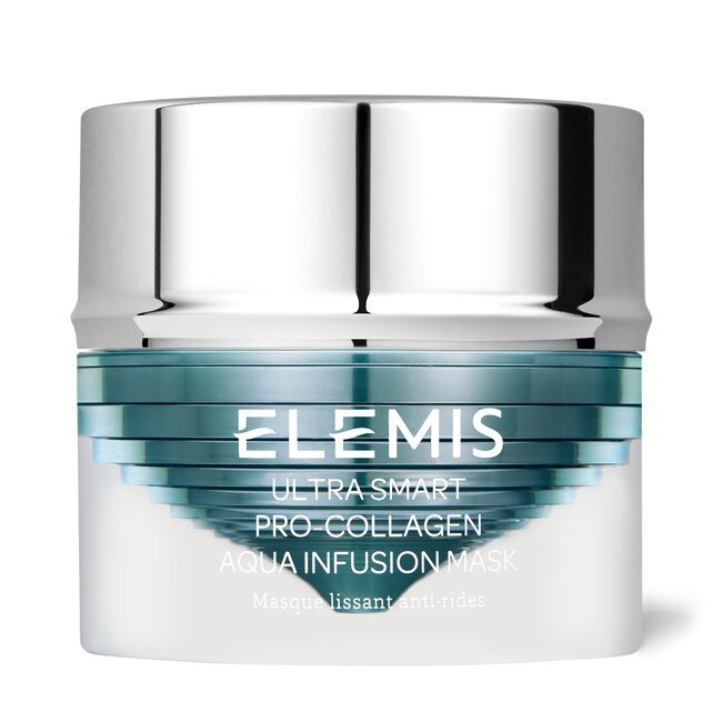 «Аква Маска» Elemis ULTRA SMART Pro-Collagen Aqua Infusion Masque 50 мл - основное фото