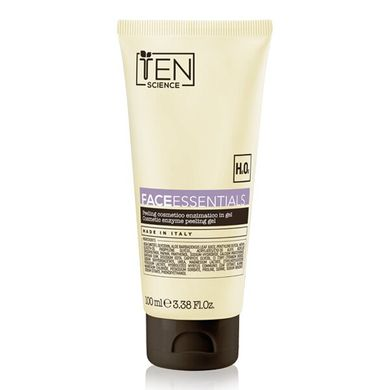 Энзимный пилинг-гель Ten Science Face Essentials Enzyme Peeling Gel 100 мл - основное фото