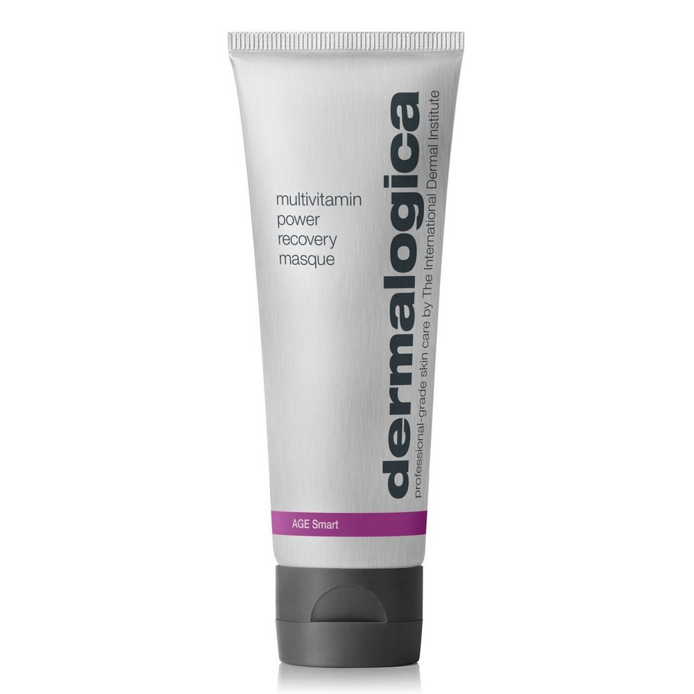 Мультивитаминная восстанавливающая маска Dermalogica Multivitamin Power Recovery Masque 75 мл - основное фото