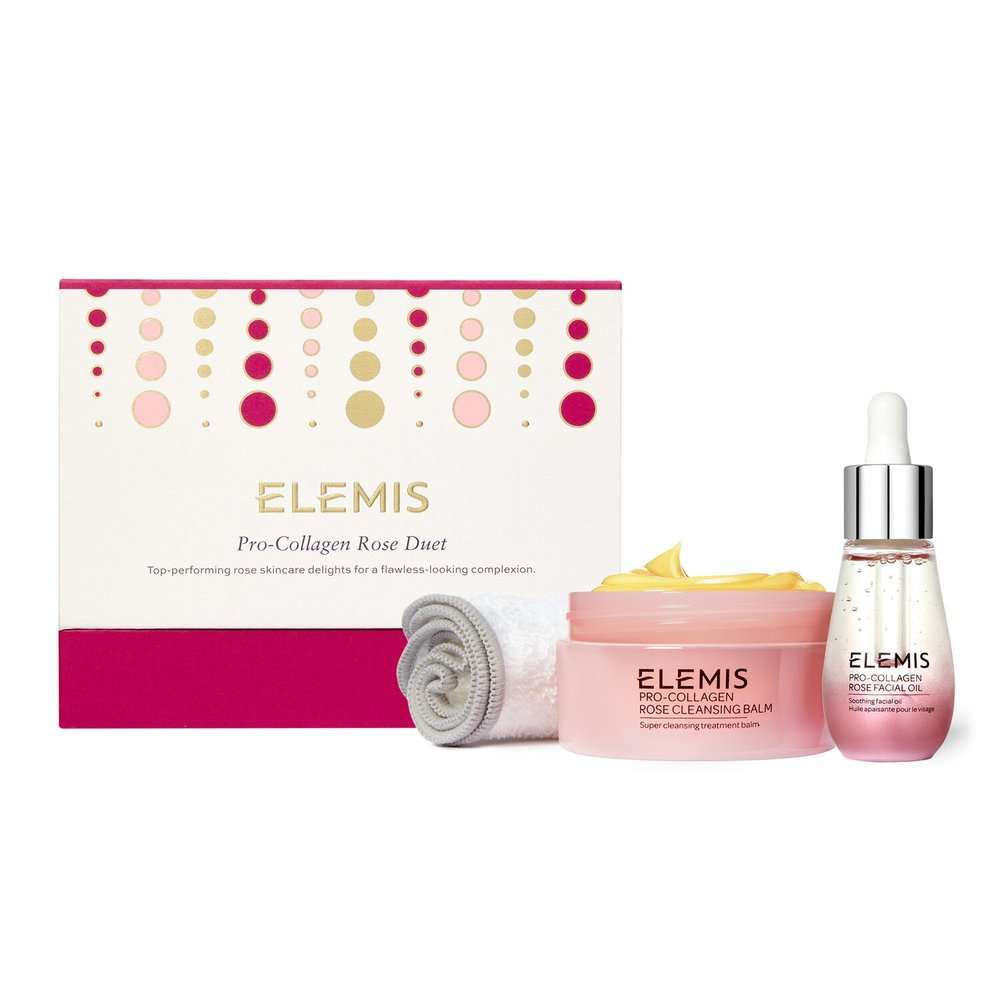 Дуэт «Роза» Elemis Pro-Collagen Rose Duet - основное фото
