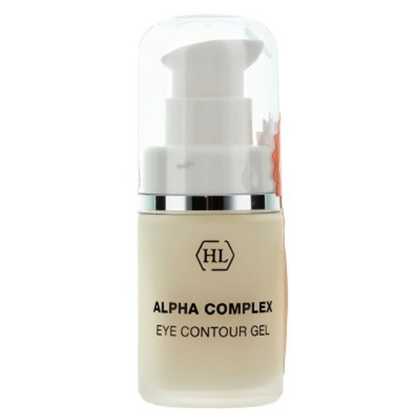 Гель для век Holy Land Alpha Complex Eye Contour Gel 15 мл - основное фото