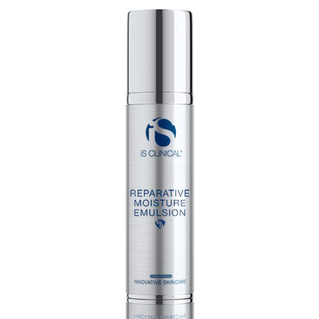 Увлажняющая эмульсия iS CLINICAL Reparative Moisture Emulsion 50 мл - основное фото
