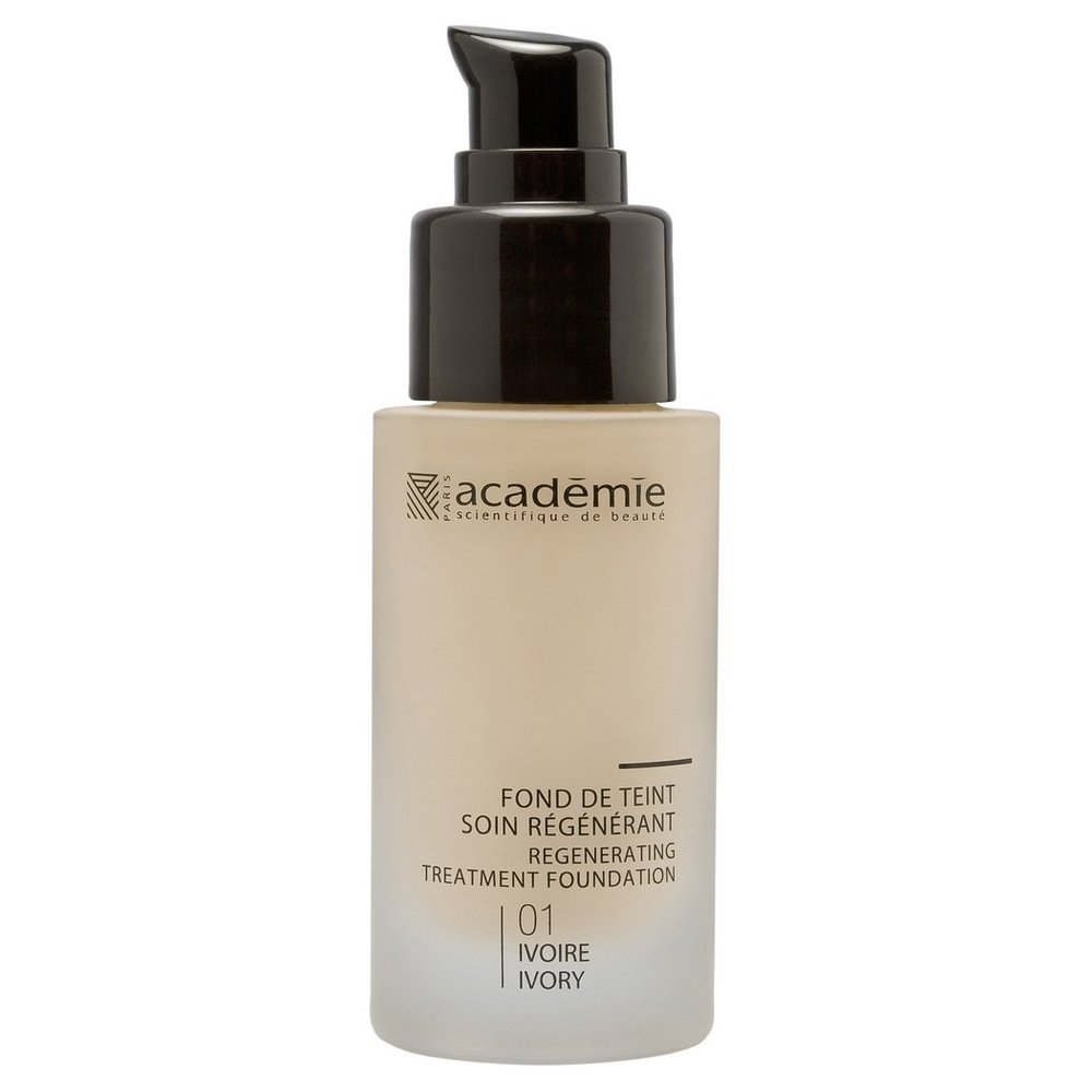 Регенерирующая тональная основа Acadèmie Acadèmie Makeup Regenerating Treatment Foundation - основное фото