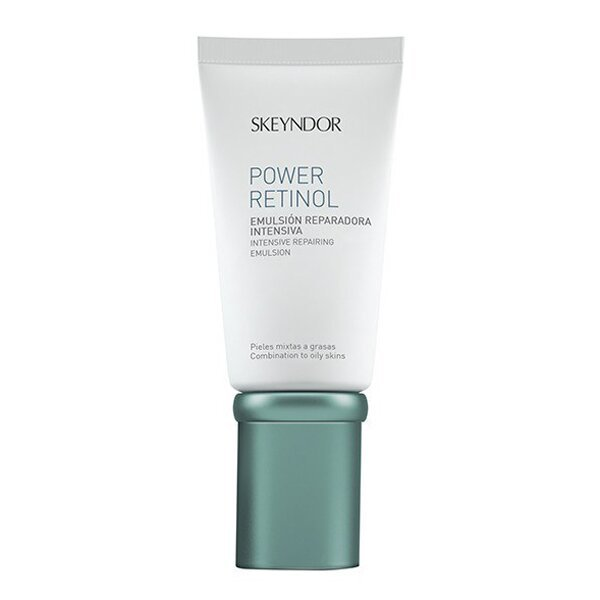 Интенсивно восстанавливающая эмульсия Skeyndor Power Retinol Intensive Repairing Emulsion 50 мл - основное фото