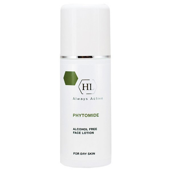Лосьон для лица Holy Land Phytomide Alcohol Free Face Lotion - основное фото