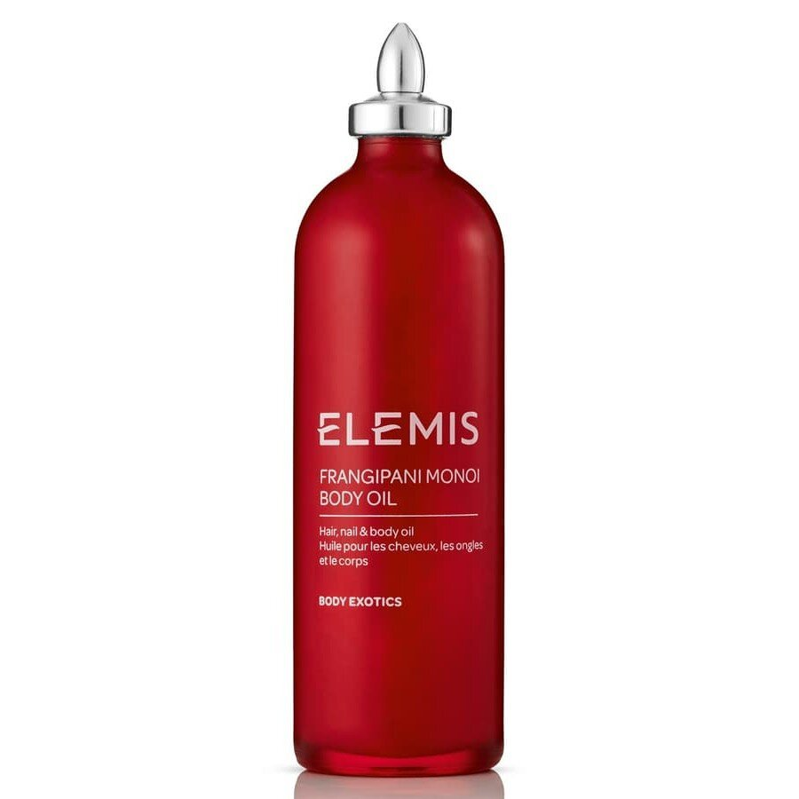 Масло для тела «Франжипани-Монои» Elemis Body Exotics Frangipani Monoi Body Oil - основное фото