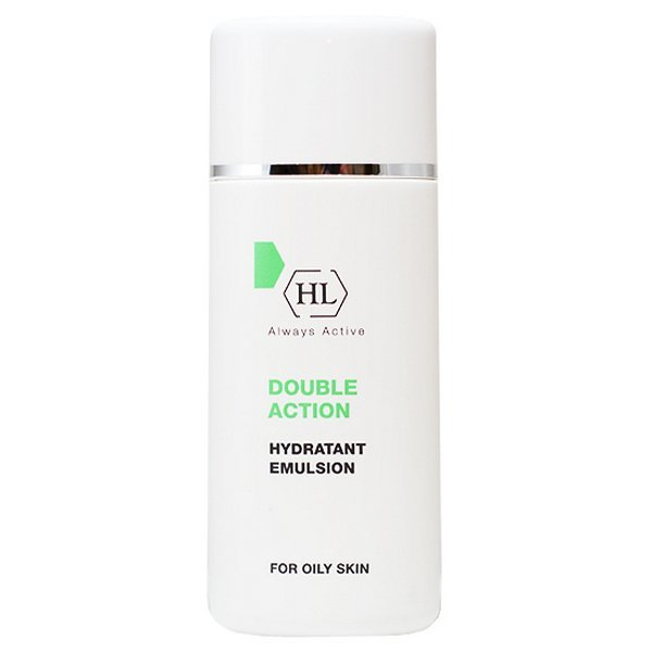 Увлажняющая эмульсия Holy Land Double Action Hydratant Emulsion 70 мл - основное фото
