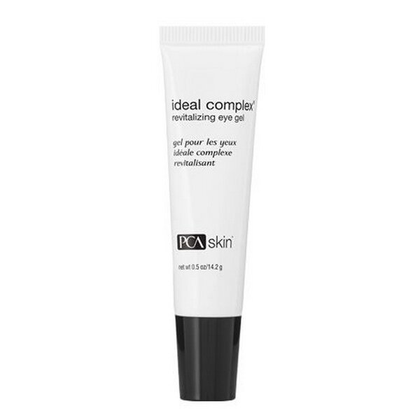 Восстанавливающий гель для глаз PCA Skin Ideal Complex Revitalizing Eye Gel 14,2 г - основное фото