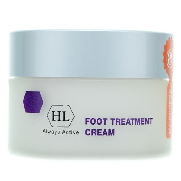 Крем для ног Holy Land Foot Treatment Cream - основное фото