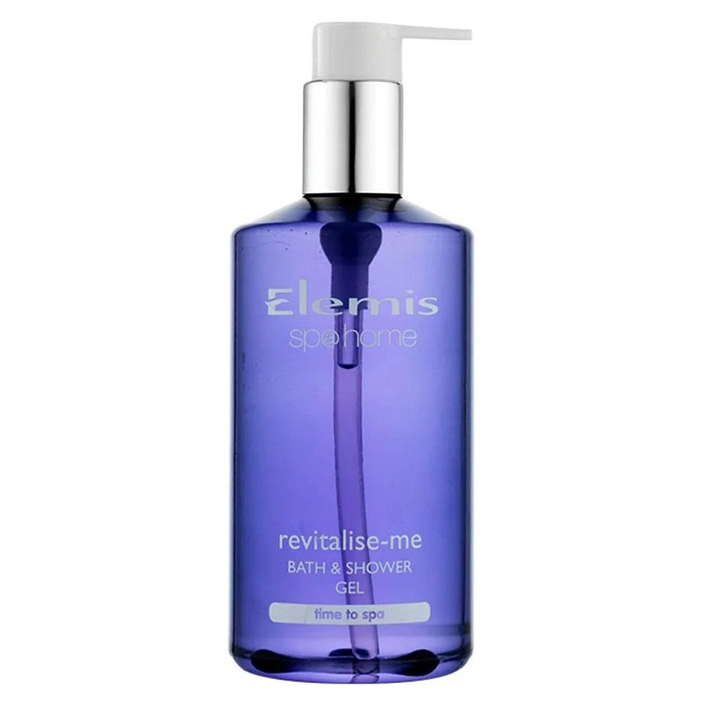 Гель для душа и ванны Elemis Time to SPA Revitalize-me Bath & Shower Gel 300 мл - основное фото