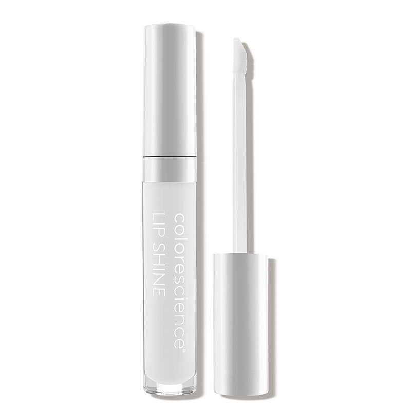 Блеск для губ SPF 35 ColoreScience Lip Shine SPF 35 Clear 4 мл - основное фото