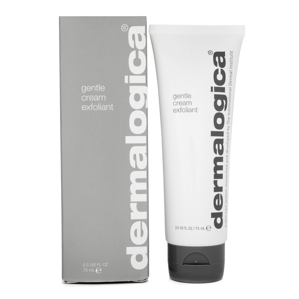 Нежный крем-пилинг Dermalogica Gentle Cream Exfoliant 75 мл - основное фото