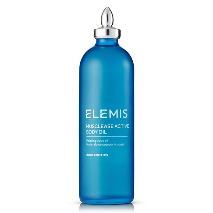 Релакс-масло для тела Elemis Bodycare Musclease Active Body Oil - основное фото