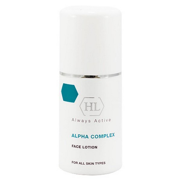 Лосьон для лица Holy Land Alpha Complex Face Lotion 125 - основное фото