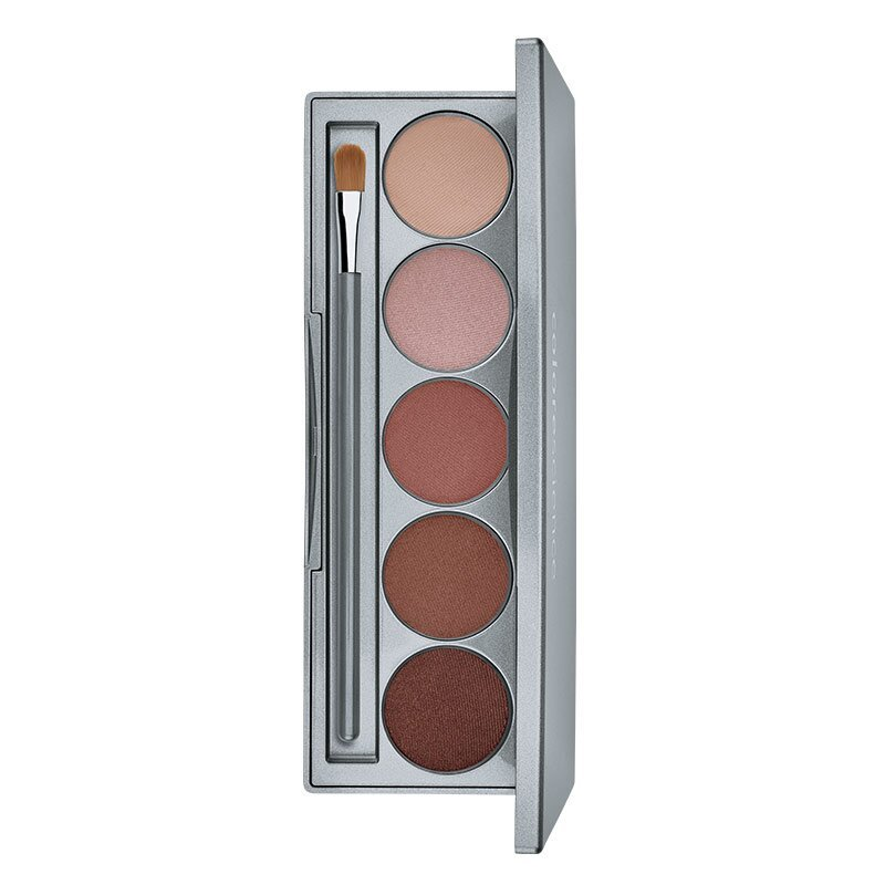 Палитра для макияжа ColoreScience Beauty On The Go Palette 12 г - основное фото