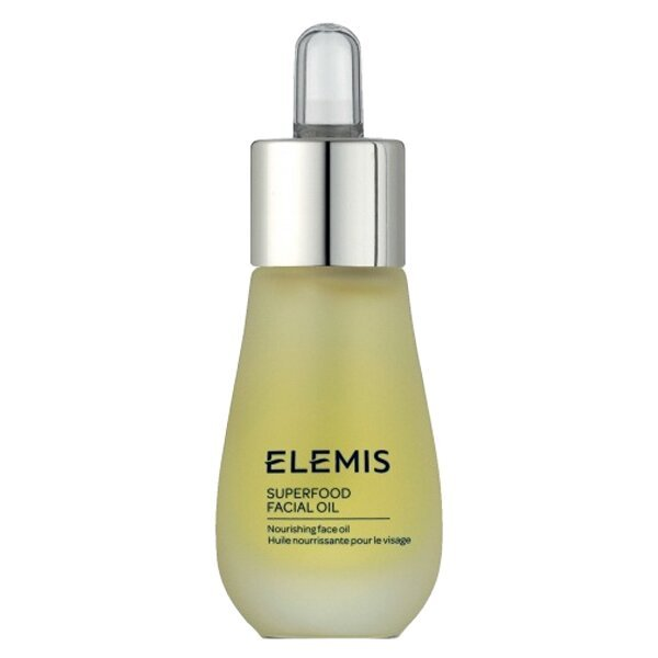 Масло для лица с омега-комплексом Elemis Superfood Facial Oil - основное фото